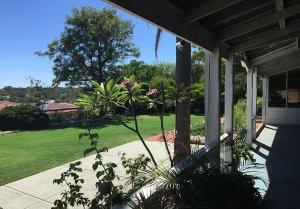 Long / Short Term Residential Centres pic garden sunny